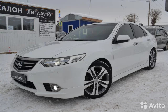 Hyunda Accord