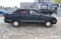 ВАЗ 2115 Samara
