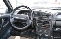 ВАЗ 2114 Samara