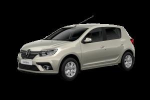 Renault Sandero New