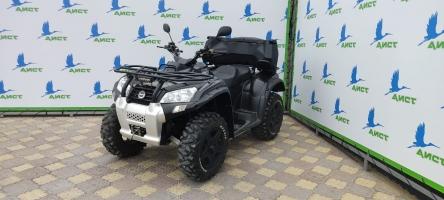 Baltmotors-SMC 700 jumbo MAX